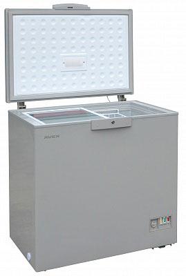холодильный и морозильный ларь AVEX CFS-200 G