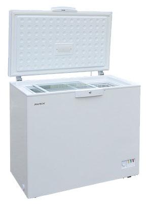 холодильный и морозильный ларь AVEX CFS-250 G