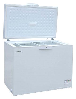 холодильный и морозильный ларь AVEX CFS 300 G