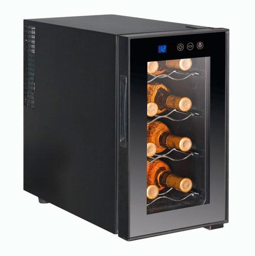 винный шкаф Braun BRW-08 VB1