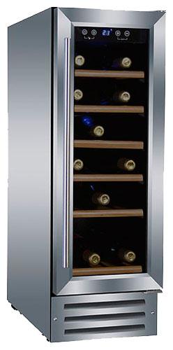 винный шкаф Dunavox DX-19.58SK