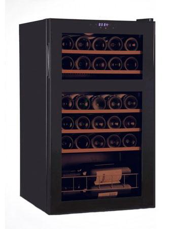 винный шкаф Dunavox DX-29.80DK