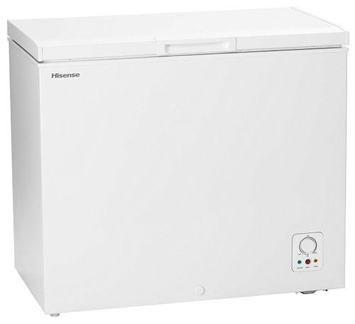 холодильный и морозильный ларь Hisense FC-26DD4SA