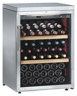 винный шкаф IP Industrie C151-X