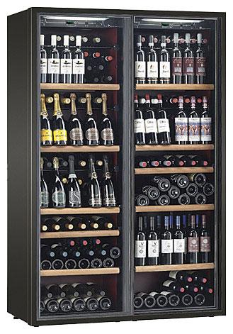 винный шкаф IP Industrie C2501