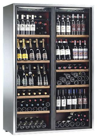 винный шкаф IP Industrie C2501X