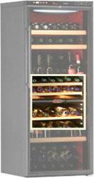 винный шкаф IP Industrie C 401 D (CF)