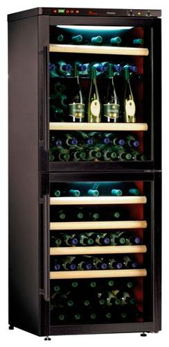 винный шкаф IP Industrie C402