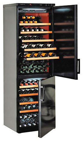 винный шкаф IP Industrie C 600 M (CF)