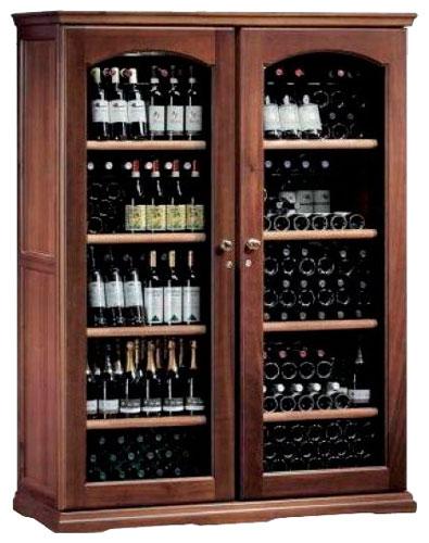 винный шкаф IP Industrie CEX 2501