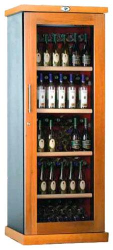 винный шкаф IP Industrie CEX 801 M