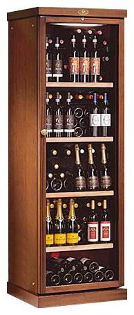 винный шкаф IP Industrie CEXP501