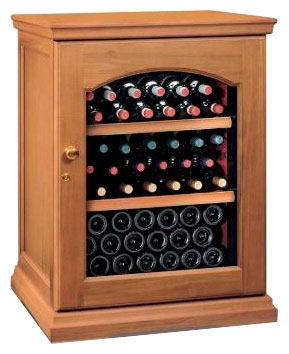 винный шкаф IP Industrie CEXW151
