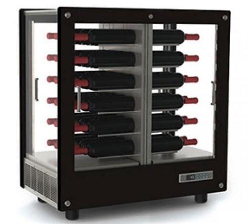 винный шкаф IP Industrie CV85V