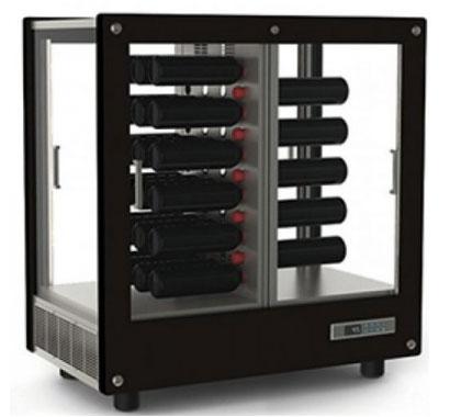 винный шкаф IP Industrie CV86V