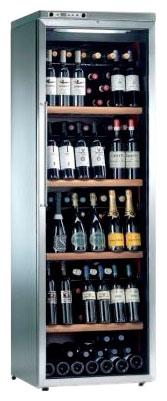винный шкаф IP Industrie CW501X