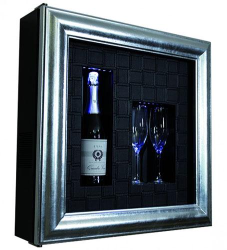винный шкаф IP Industrie QV12-N3061
