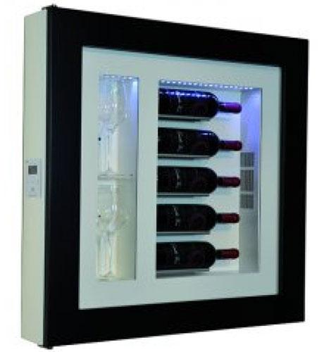 винный шкаф IP Industrie QV52-B1250