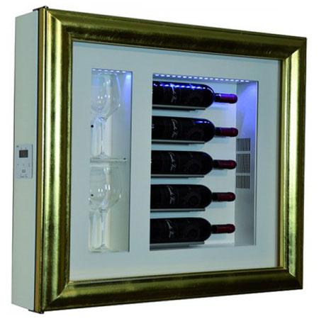 винный шкаф IP Industrie QV52-B3160