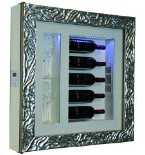 винный шкаф IP Industrie QV52-B4250
