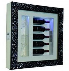 винный шкаф IP Industrie QV52-B4350