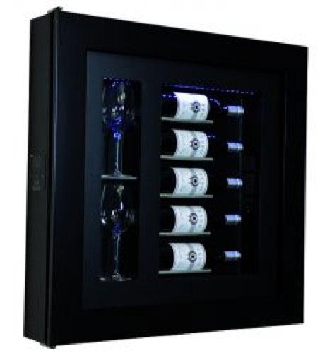 винный шкаф IP Industrie QV52-N1151