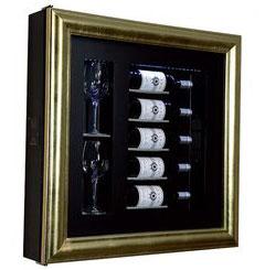 винный шкаф IP Industrie QV52-N3051