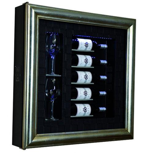 винный шкаф IP Industrie QV52-N3061