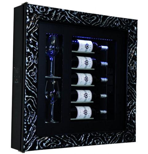 винный шкаф IP Industrie QV52-N4351