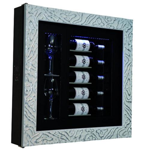винный шкаф IP Industrie QV52-N4451