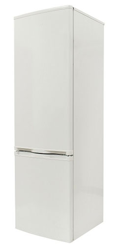 двухкамерный холодильник Leran CBF 177 W