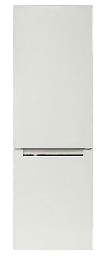 двухкамерный холодильник Leran CBF 185 W