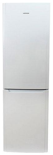 двухкамерный холодильник Leran CBF 200 W