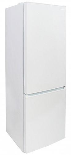 двухкамерный холодильник Leran CBF 201 W NF