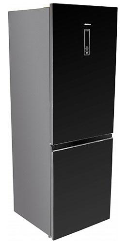 двухкамерный холодильник Leran CBF 415 BG