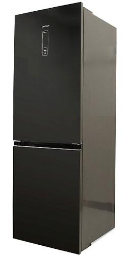 двухкамерный холодильник Leran CBF 416 BG