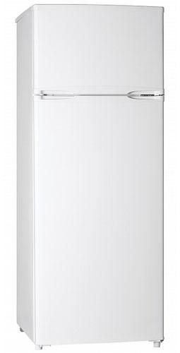 двухкамерный холодильник Leran CTF 143 W