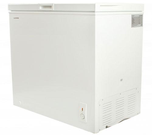 холодильный и морозильный ларь Leran SFR 200 W
