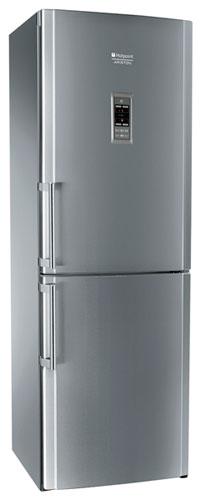двухкамерный холодильник Hotpoint-Ariston EBDH 18223 F