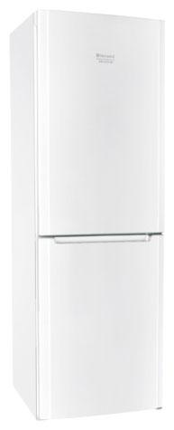 двухкамерный холодильник Hotpoint-Ariston EBL 18210 F