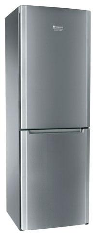 двухкамерный холодильник Hotpoint-Ariston EBM 18220 F