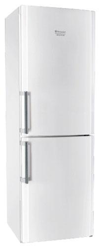 двухкамерный холодильник Hotpoint-Ariston EBMH 18211 V O3