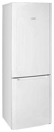 двухкамерный холодильник Hotpoint-Ariston ECF 1814 L