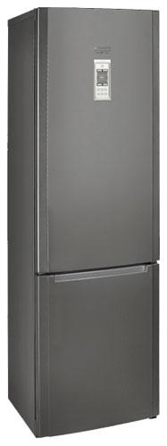 двухкамерный холодильник Hotpoint-Ariston ECFD 2013 XL