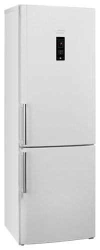 двухкамерный холодильник Hotpoint-Ariston ECFT 1813 HL