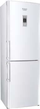 двухкамерный холодильник Hotpoint-Ariston HBD 1181.3 F H