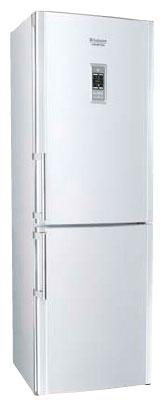 двухкамерный холодильник Hotpoint-Ariston HBD 1181.3 H