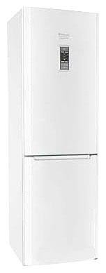 двухкамерный холодильник Hotpoint-Ariston HBD 1182.3