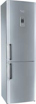 двухкамерный холодильник Hotpoint-Ariston HBD 1201.3 M F H