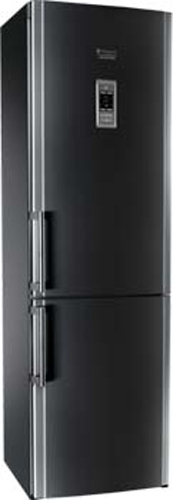 двухкамерный холодильник Hotpoint-Ariston HBD 1201.3 SB F H